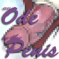 An Ode to the Penis: ATC