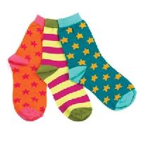 Easy Sock Swap #1