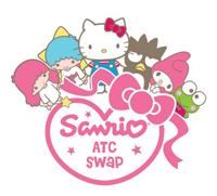 Sanrio ATC Swap