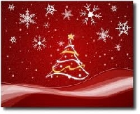 I'm Ready For Christmas! Send me a Card! ~ Quick