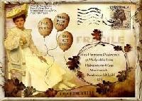 I ♥heart♥ Mail Art - February