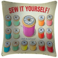 Phoenix Rising: Sew It Yourself!