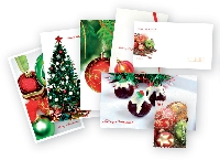 ***International*** Mega Christmas Card Swap 2012