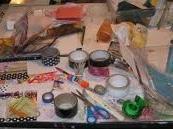 Desk De-clutter #7 (USA)