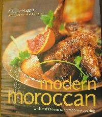 Cookbook Challenge #1