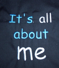 All About Me. (2)