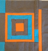 my colour/your design block June (international)