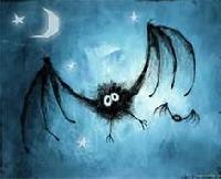 "Halloween ""13"" Scavenger Hunt (USA)"