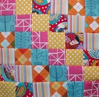 BOLD Quilt Block #2