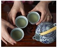 TIL: Anonymous Tea Trade #13  **EDITED**