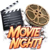 Movie Night - Admit Two #1