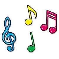 BEGINNERS ATC #7---MUSIC
