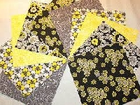 Black, Yellow, and Grey in the USA