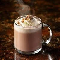 Tea, Coffee and Hot Chocolate #2