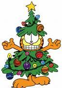 Oh... Christmas Tree.....