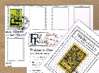 JUNE: Mini Zine + More - Postal Edition #4