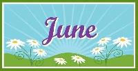 FF: June Pick-3 Fabric Fun (USA)