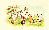 The Hundred Acre Wood ATC
