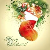 SIE ~ Christmas stocking full of love