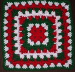Create A Christmas Afghan Swap R1