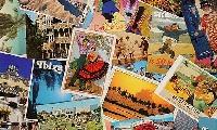 Simple Postcard Swap (Profile-based)