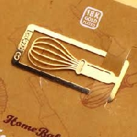 C&B: Book Marks for your Cook Book-US Only