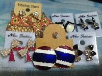 earrings swap # 7