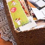 Bookmarks' Swap (December)