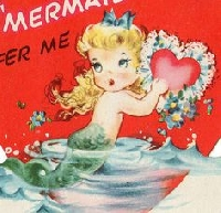 MLU: My Mermaid Valentine 2016 USA