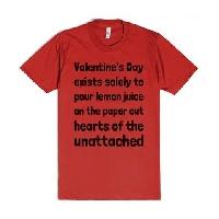 **** I hate Valentines day ATC ****