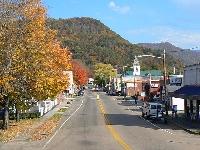 Small Town International