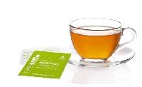 Tiny tea bag swap №2