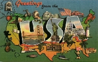 Represent Your State: Oklahoma