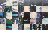 MPU: Cubomania Postcard