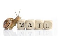 SIE ~ Snail Mail Supplies