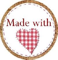 SIE ~ Handmade with love