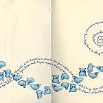 Mini Handmade Art Journal R26