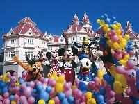 Disney in a Bag