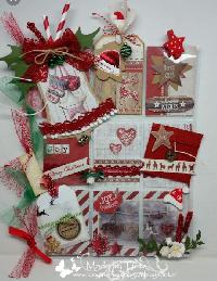 CQ: Christmas Pocket Letter