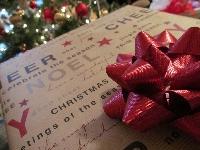 Pieni Joululahjavaihto
