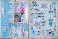 December Journal Swap