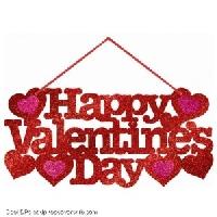 3s&1s - Be My Valentine $1 Store Swap