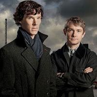FF: BBC Sherlock