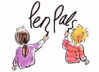 Homeschool pen pal swap --- 3rd - 5th