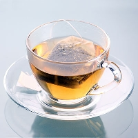 CALG: my favourite tea - march