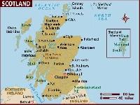 Pinterest Scotland