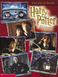 Harry Potter Postcard Swap #1