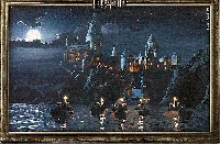 Harry Potter PC Swap #1 International