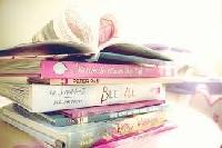 ♡ I love books! ♡ #4