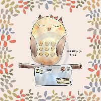 Owl PC swap (Hoot hoot)
